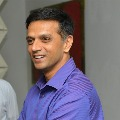 Rahul Dravid will be headed BCCI corona task force
