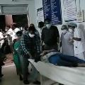 AP Health and Medical Commissioner reports to CM Jagan over Eluru incident