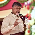 Chandrababu alleges police registered rape case on students