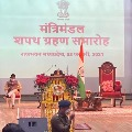 2 Jyotiraditya Scindia loyalists return as ministers