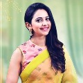 Rakul Preet completes seven years in Tollywood