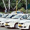 Delhi taxi association boycott chinese