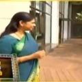 DMK MP Kanimozhi responds to media reporter question if she cooks