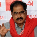 Strengthening of BJP in Telangana is dangerous says Tammineni