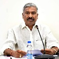 Peddireddy hits out Chandrababu comments