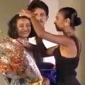 Namrata Remembers her Miss india Moments