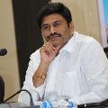 MP Raghurama Krishnaraju writes CM Jagan to conduct PV Narasimharao centenary celebrations