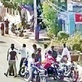 YCP worker selfie video to jagan ask for protection from MP Nandigam supporters