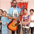 Hyderabad Guitarist enters Guinness Book Of World Records