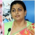 Is conflict between Roja and Narayana Swamy over