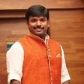 Gudiwada Amarnath slams TDP Supremo Chandrababu