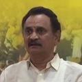 TDP leader Bandaru Satyanarayana calls Jagan as Quarantine Reddy
