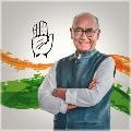 Digvijaya Singh sends cheque of Rs 111111 to PM Modi for Ram Mandir construction