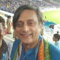 Shashi Tharoor Calls Sanju Samson is Next Dhoni and Gautam Gambhir Disagrees