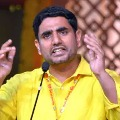 Nara Lokesh warns YSRCP on agriculture electricity meters