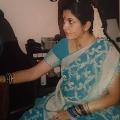 Actress Ramya Krishna shares her Seemantham moments