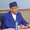 Nepal prime minister makes allegations on India