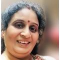 Producer PDV Prasad wife Anju Prasad passed away