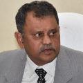 SEC Nimmagadda Ramesh writes letter to Governor to remove Sajjala