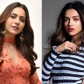 Rakul Preet Deepika Padukone Shraddha Kapoor Sara summoned in drugs case