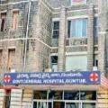Queus of IAS and Businessmen for Vaccine in Guntur