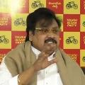 Varla Comments on AP Govt Colors Change GO