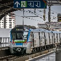Hyderabad metro running in Rs 200 crore losses