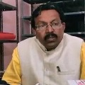 Dipak Haldar quits TMC and later joined BJP