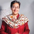 AAP National Spokes Person Atishi tested corona positive