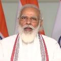 WHO Chief tedros praises Indian prime minister Modi