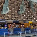 Man Skipped Screening At Delhi Airport Traced by police