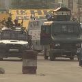 3 terrorists killed 1 policeman martyred in encounter at Srinagar