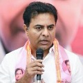 BJP has done nothing to Amaravati also says  KTR