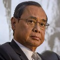 Former CJI Ranjan Gogoi security rises to Z plus category