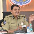 CP Mahesh Bhagawat reveals the truth behind Ghatkesar incident