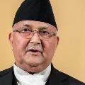ram temple will construct in Nepal Ayodhya says oli