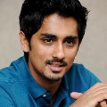 Siddharth acting in Telugu movie after 7 years