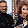 Anurag Kashyap tried to rape me says Payal Ghosh