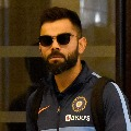 Kerala High Court serves notice to Virat Kohli