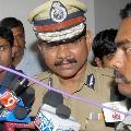 Addl DGP Ravindranath resigns