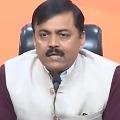 We support Amatavati as AP capital says GVL Narasimha Rao