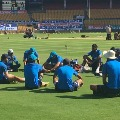 Team India selection for England series
