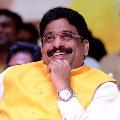 Budda Venkanna challenges Vijayasai Reddy