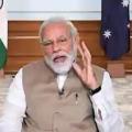 Modi Seeks Blessings of Bihar People