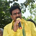 Devineni Uma fires in YCP leaders