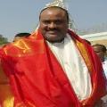 TDP Leader Atchannaidu visits Tirumala