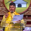 Chandrababu responds after Devineni Uma arrest