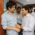 AP CM Jagan wishes Nagarjuna on his birthday
