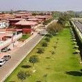 Radhs Soami Satsang turned into Mega Covid Treatment Centre
