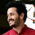 Akhil Akkineni under Tejas direction